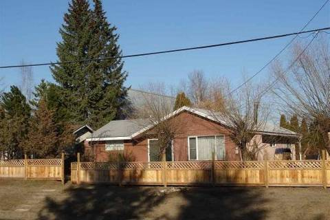 House for sale at 364 Baker Dr Quesnel British Columbia - MLS: R2355778