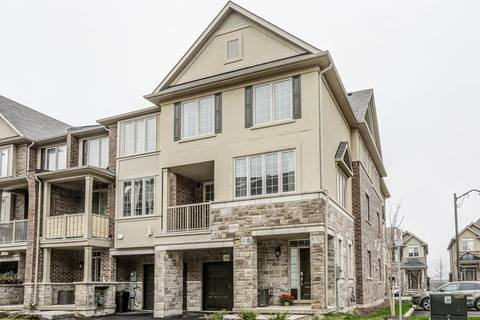 Townhouse for sale at 364 Belcourt Common Oakville Ontario - MLS: H4056729