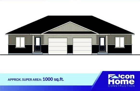 House for sale at 364 Belfort Cres Cornwall Ontario - MLS: 1165162