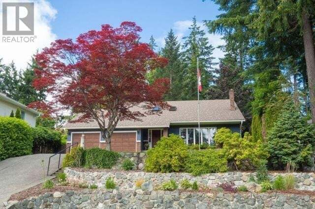 House for sale at 364 Camosun Dr Nanaimo British Columbia - MLS: 470387