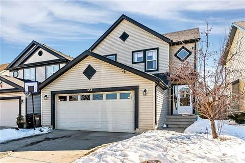 House for sale at 364 Copperfield Blvd Southeast Calgary Alberta - MLS: C4232937