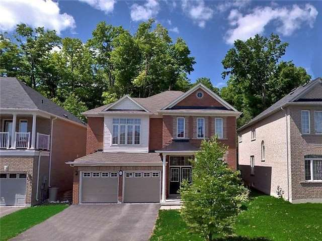 Sold: 364 Dowson Loop , Newmarket, ON