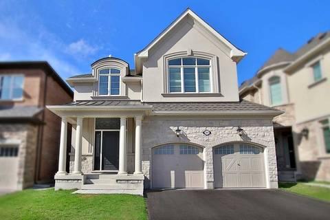 House for sale at 364 Ellen Davidson Dr Oakville Ontario - MLS: W4487137