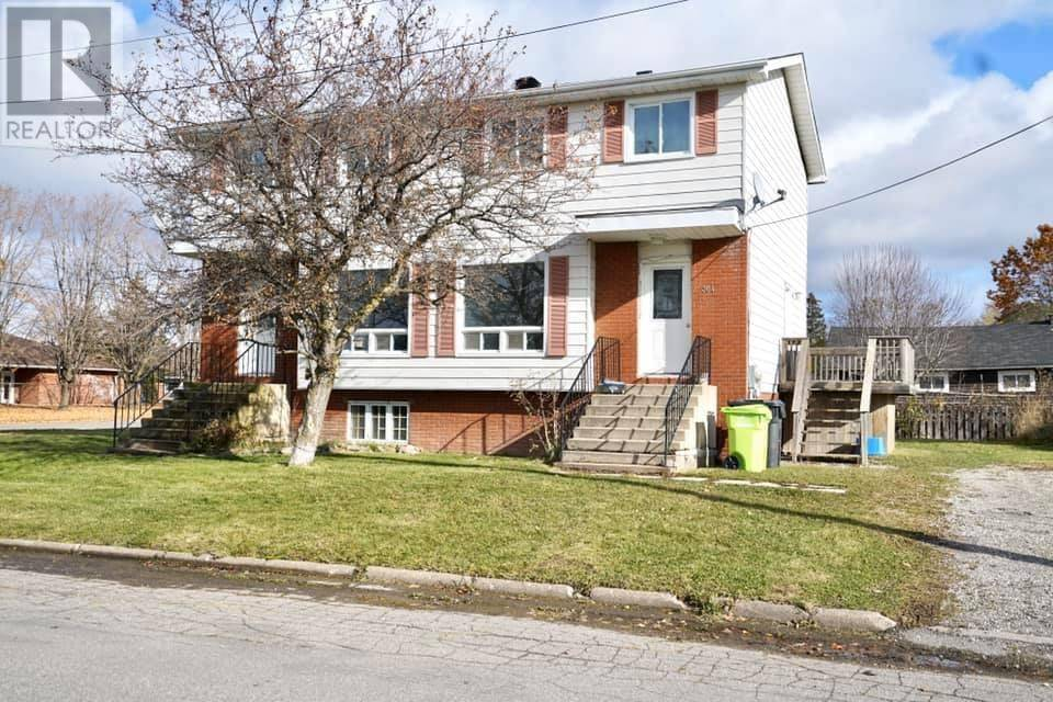 House for sale at 364 Fourth Ave Sault Ste. Marie Ontario - MLS: SM127579