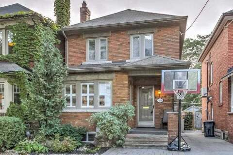House for sale at 364 Greer Rd Toronto Ontario - MLS: C4927829
