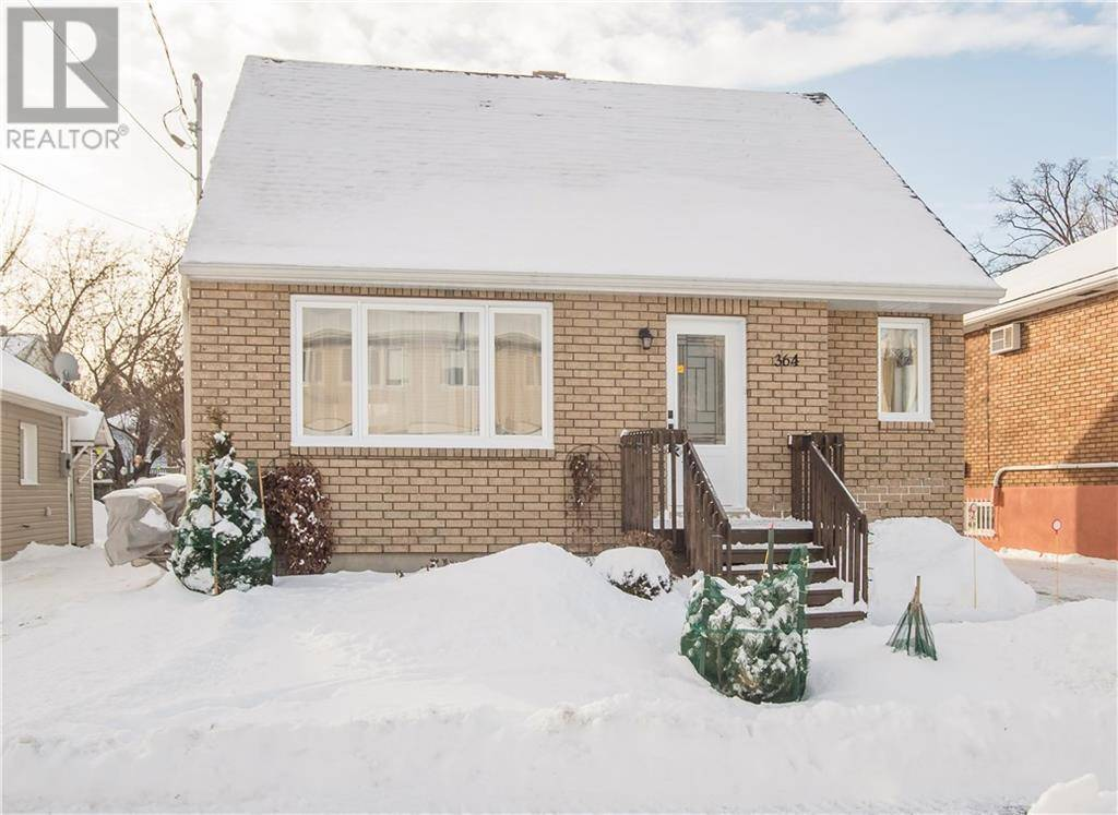 House for sale at 364 Levis Ave Ottawa Ontario - MLS: 1179675