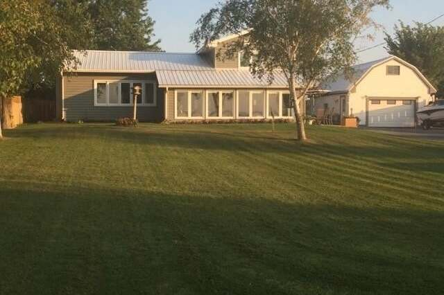 House for sale at 364 North Big Island Rd Prince Edward County Ontario - MLS: 262888