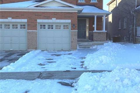 Townhouse for rent at 364 Redstone Rd Richmond Hill Ontario - MLS: N4672406