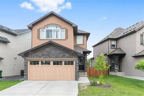 House for sale at 364 Sage Meadows Circ Northwest Calgary Alberta - MLS: C4253857