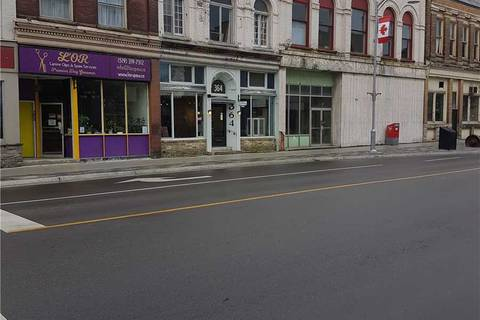 Commercial property for sale at 364 Talbot St St. Thomas Ontario - MLS: X4445833