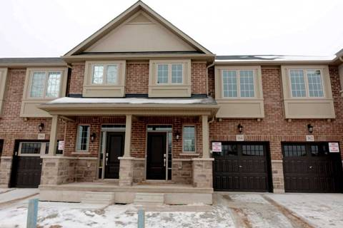 Townhouse for rent at 364 Threshing Mill Blvd Oakville Ontario - MLS: W4694226