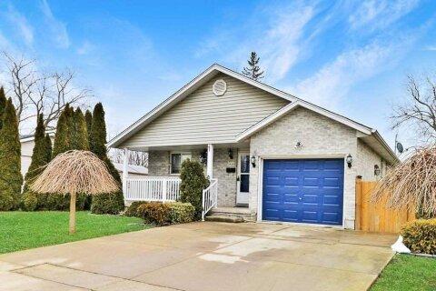 House for sale at 3640 Aberdeen St Niagara Falls Ontario - MLS: X5085802