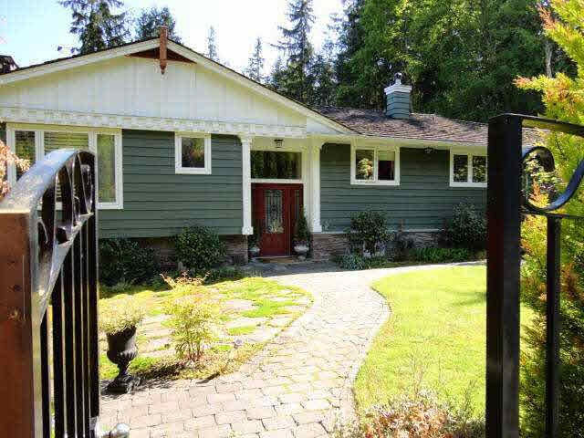 Removed: 3640 Mathers Avenue, West Vancouver, BC - Removed on 2018-12-05 04:21:12