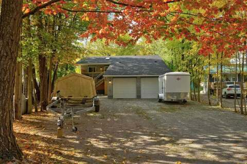 House for sale at 3640 Shadow Creek Rd Severn Ontario - MLS: S4932035
