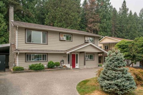 House for sale at 3641 Evergreen St Port Coquitlam British Columbia - MLS: R2520299