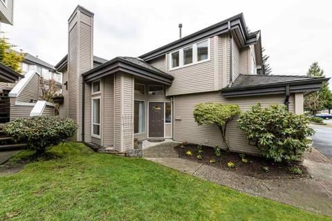 Townhouse for sale at 3642 Garibaldi Dr North Vancouver British Columbia - MLS: R2448716