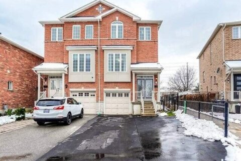 Townhouse for sale at 3644 Twinmaple Dr Mississauga Ontario - MLS: W4998300
