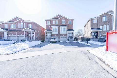 Townhouse for sale at 3644 Twinmaple Dr Mississauga Ontario - MLS: W4699327