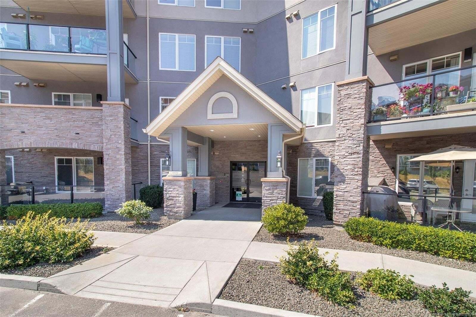 Condo for sale at 3645 Carrington Rd West Kelowna British Columbia - MLS: 10212879