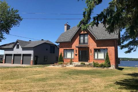 House for sale at 3645 Front Rd Hawkesbury Ontario - MLS: 1118262