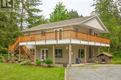 House for sale at 3645 Gibbins Rd Duncan British Columbia - MLS: 455206
