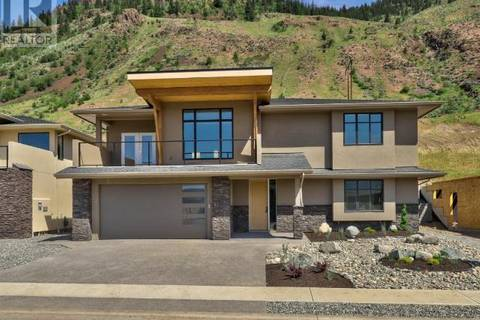 House for sale at 3645 Sillaro Pl Kamloops British Columbia - MLS: 152437