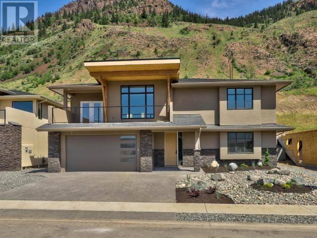House for sale at 3645 Sillaro Pl Kamloops British Columbia - MLS: 153919