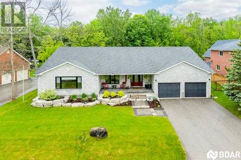 House for sale at 3646 Kimberley St Innisfil Ontario - MLS: 30745287