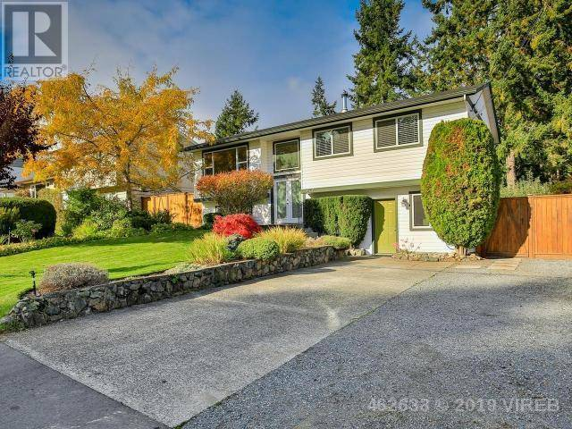 House for sale at 3646 Reynolds Rd Nanaimo British Columbia - MLS: 462633