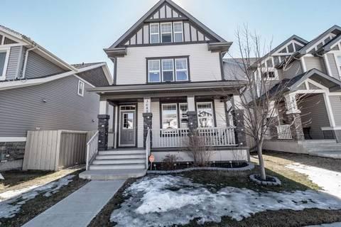 House for sale at 3648 Atkinson Lo  Sw Edmonton Alberta - MLS: E4152647