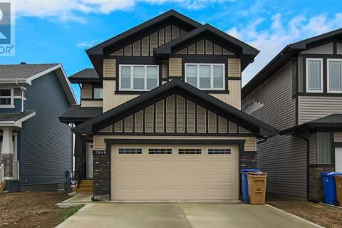 House for sale at 3648 Gee Cres Regina Saskatchewan - MLS: SK772385