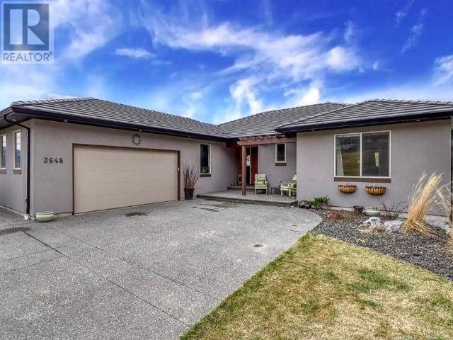 House for sale at 3648 Visao Te Kamloops British Columbia - MLS: 155145