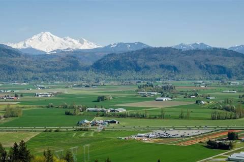 Home for sale at 36487 Estevan Ct Abbotsford British Columbia - MLS: R2345401