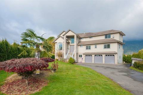 House for sale at 36489 Davies Rd Mission British Columbia - MLS: R2419700
