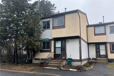 Townhouse for sale at 3649 Aladdin Ln Ottawa Ontario - MLS: 1148670