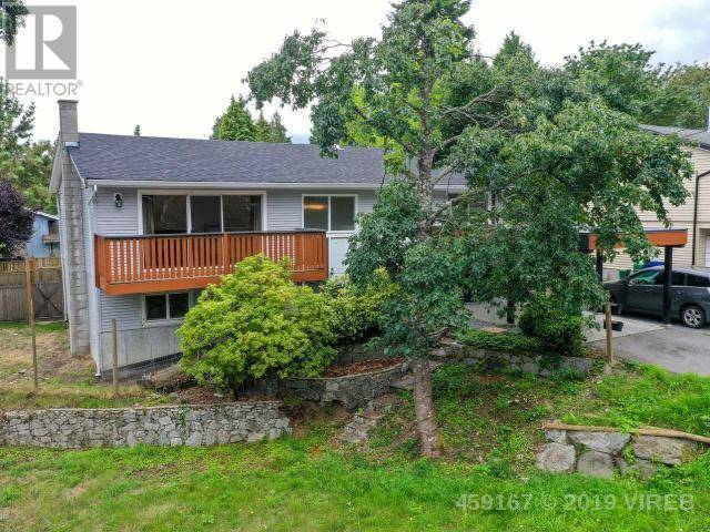 House for sale at 3649 Departure Bay Rd Nanaimo British Columbia - MLS: 459167