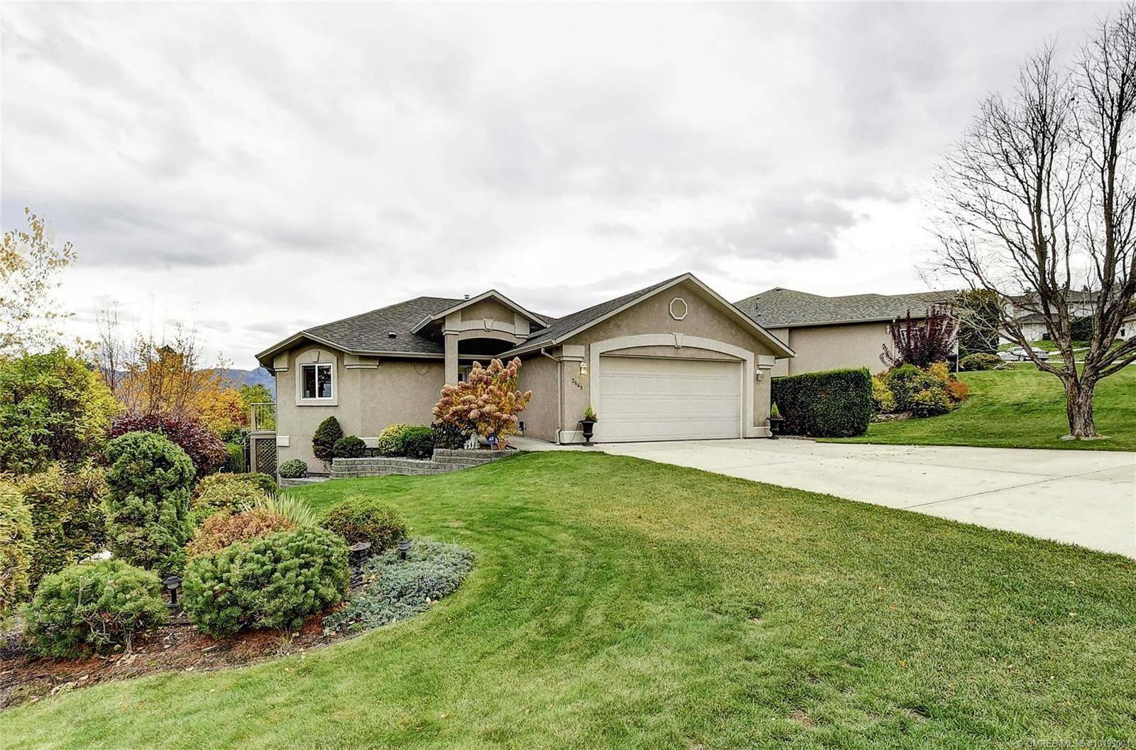House for sale at 3649 Walnut Glen Dr West Kelowna British Columbia - MLS: 10193004