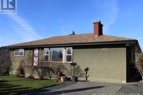 House for sale at 3649 Waterhouse St Port Alberni British Columbia - MLS: 452261
