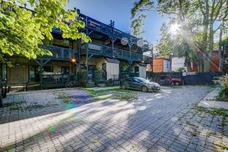 Condo for sale at 364 Dundas St Unit 364A Toronto Ontario - MLS: C4609504