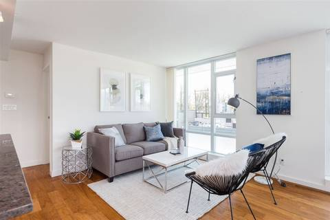 Condo for sale at 2080 Broadway  W Unit 365 Vancouver British Columbia - MLS: R2380022