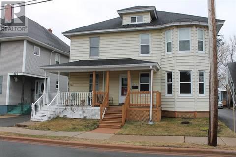 Townhouse for sale at 1 Lutz St Unit 365-365 Moncton New Brunswick - MLS: M122424