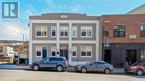 Commercial property for sale at 365 Duckworth St St. John's Newfoundland - MLS: 1197736