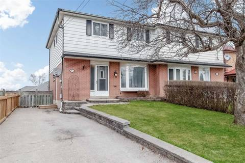 Townhouse for sale at 365 Agar Ave Bradford West Gwillimbury Ontario - MLS: N4737915