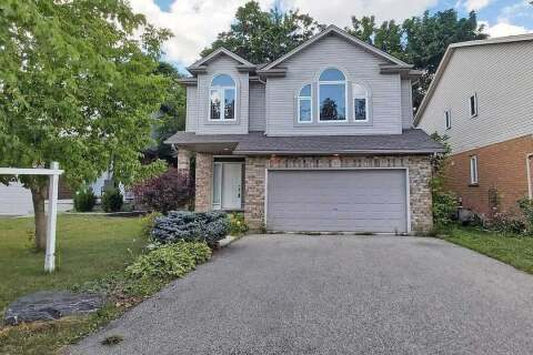 House for sale at 365 Auburn Dr Waterloo Ontario - MLS: X4854363
