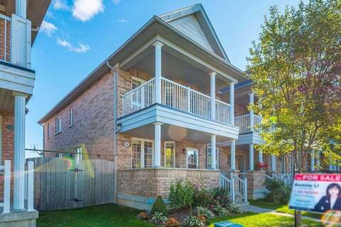 Townhouse for sale at 365 Caboto Tr Markham Ontario - MLS: N4917950