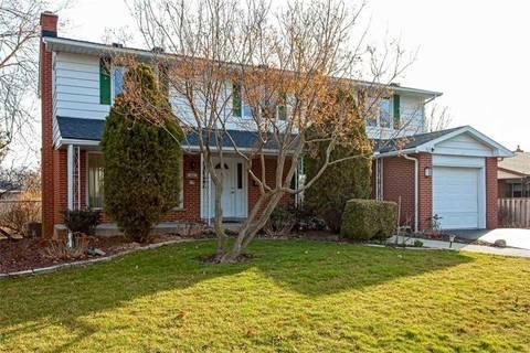 House for sale at 365 Cosburn Cres Burlington Ontario - MLS: W4732752