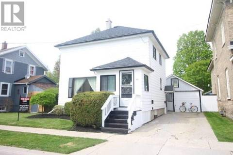 House for sale at 365 Elizabeth St West Listowel Ontario - MLS: 30735298