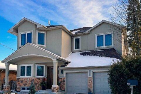 House for sale at 365 Ellerslie Ave Toronto Ontario - MLS: C4991606