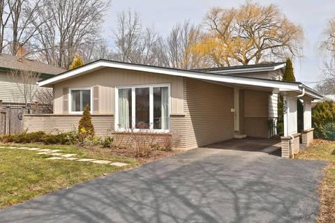 House for sale at 365 Erindale Dr Burlington Ontario - MLS: W4726238