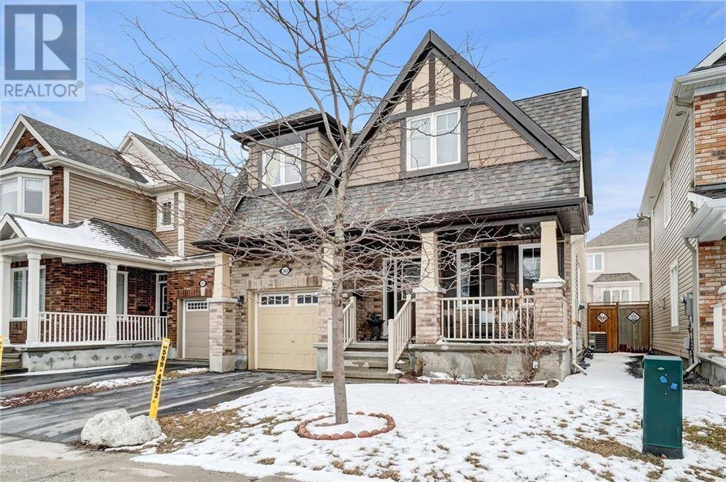 House for sale at 365 Gallantry Wy Ottawa Ontario - MLS: 1186802